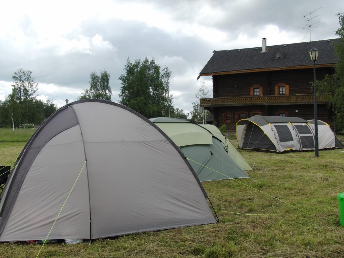 CampTom-Шуваловка
