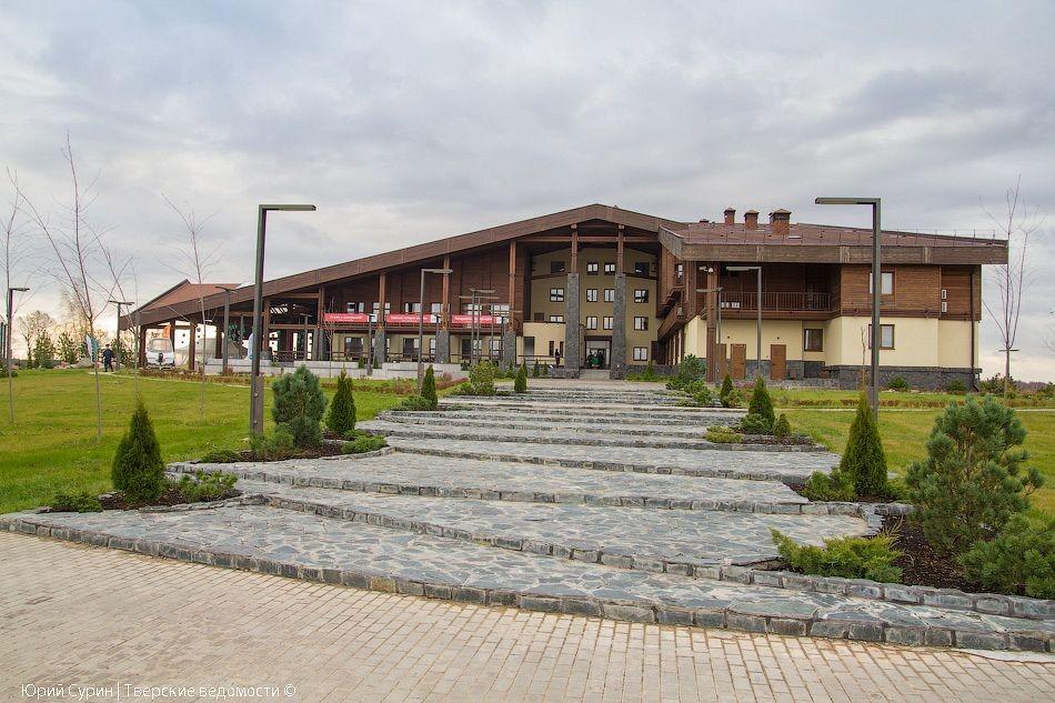 Конаково River Club