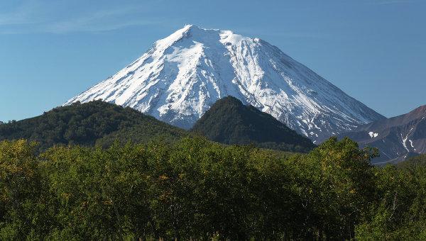 День вулкана 2016