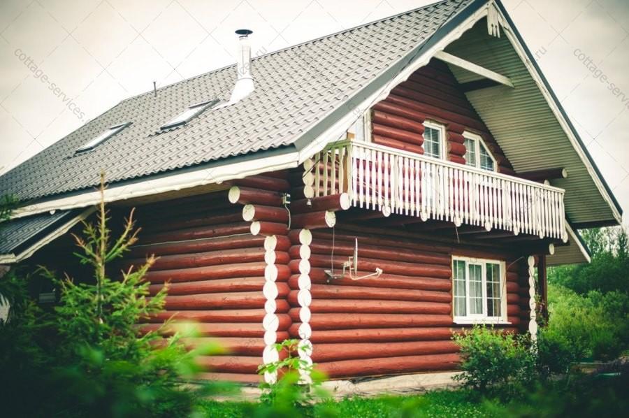 Гатчинский гостевой дом