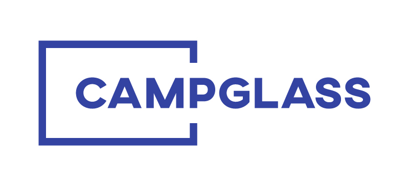 Логотип CampGlass