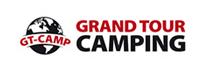 Логотип GT-CAMP