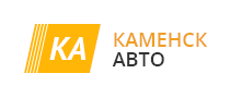 Логотип Каменскавто
