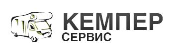 """Логотип Кемпер Сервис <span>Ремонт и производственная компания <a href=""""https://rvland.ru/companies/region/moskovskaya-oblast/"""" class=""""link"""">в Московской области</a> (д. Дорохово), Россия</span>"""
