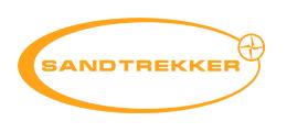 Логотип Сэндтреккер