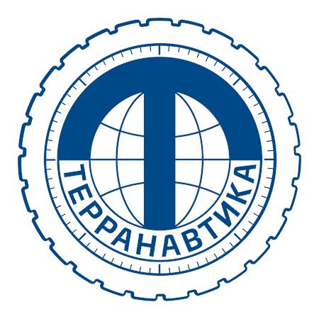 Логотип Терранавтика