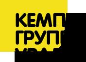 Логотип Кемпер Групп Урал