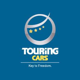 Логотип Touringcars