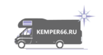 Логотип Кемпер 66
