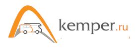 """Логотип Кемпер Рус <span>Аренда, продажа и ремонт <a href=""""https://rvland.ru/companies/region/moskva/"""" class=""""link"""">в Москве</a> (31 км МКАД), Россия</span>"""