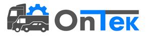 Логотип Онтек