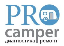 Логотип ProCamper
