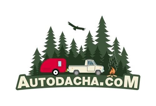 Логотип АвтоДача