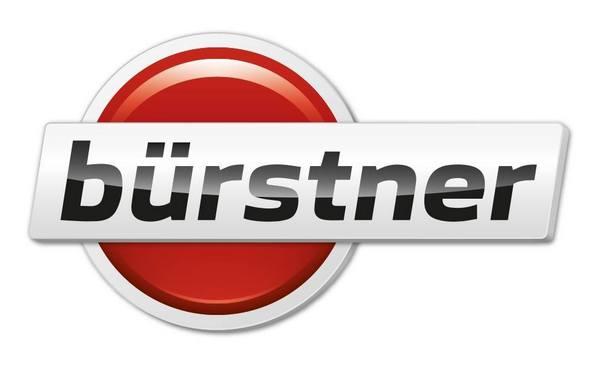 Логотип Buerstner Россия (Москва)