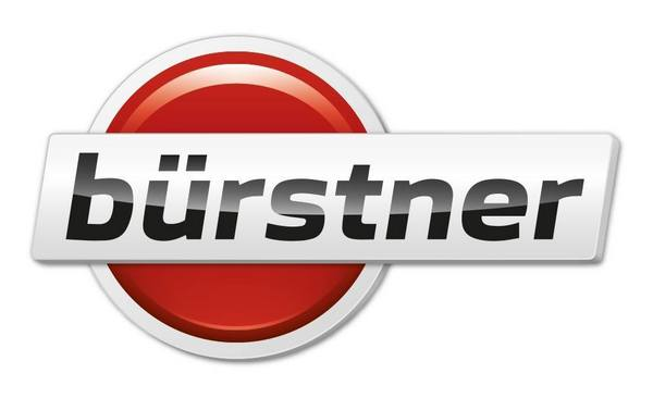 Логотип Buerstner Россия (Санкт-Петербург)