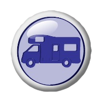 Логотип Караванер