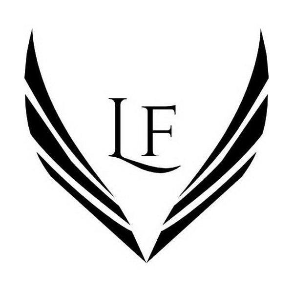 Логотип Lux Form