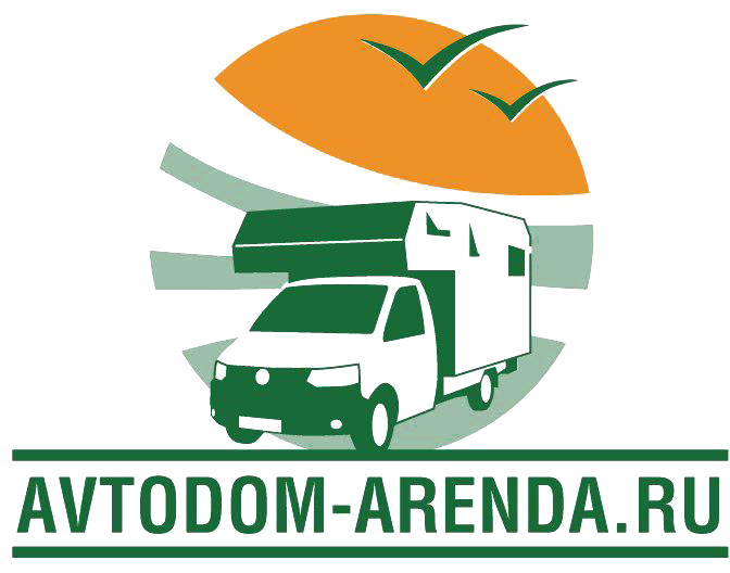 Логотип Автодом аренда