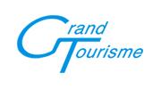 Логотип Grand Tourisme