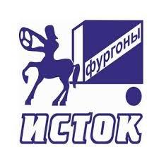 Логотип Исток