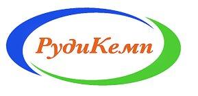 Логотип Рудикемп