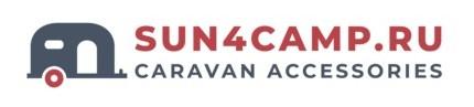 Логотип Sun4camp