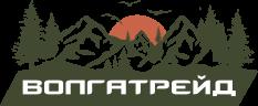 Логотип ВолгаТрейд