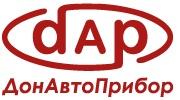 Логотип ДонАвтоПрибор