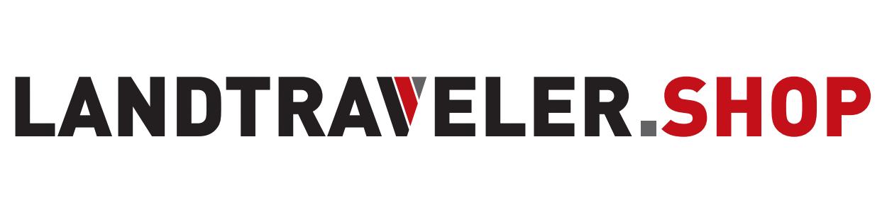 Логотип Landtraveler.shop