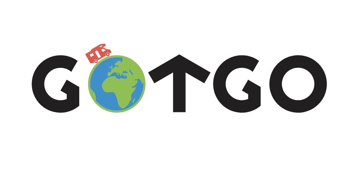 Логотип GO-to-GO