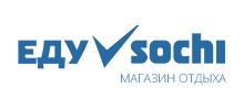 Логотип ЕДУвСОЧИ