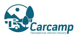 Логотип Каркэмп