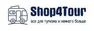 Логотип Shop4tour