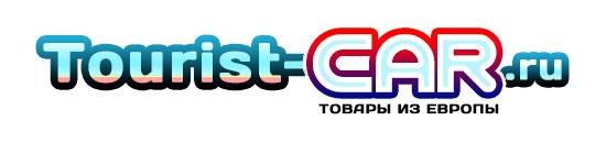 Логотип Tourist-Car.ru