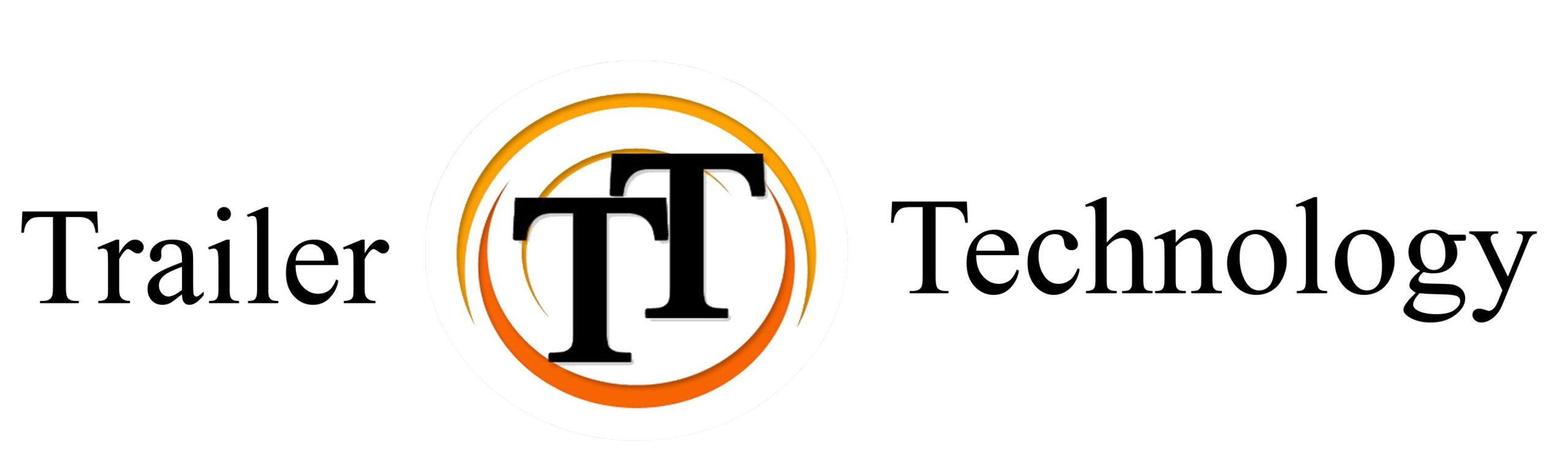 Логотип Trailer Technology