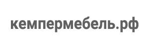 Логотип Кемпермебель.рф