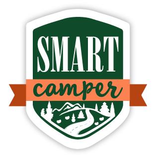 Логотип Smartcamper