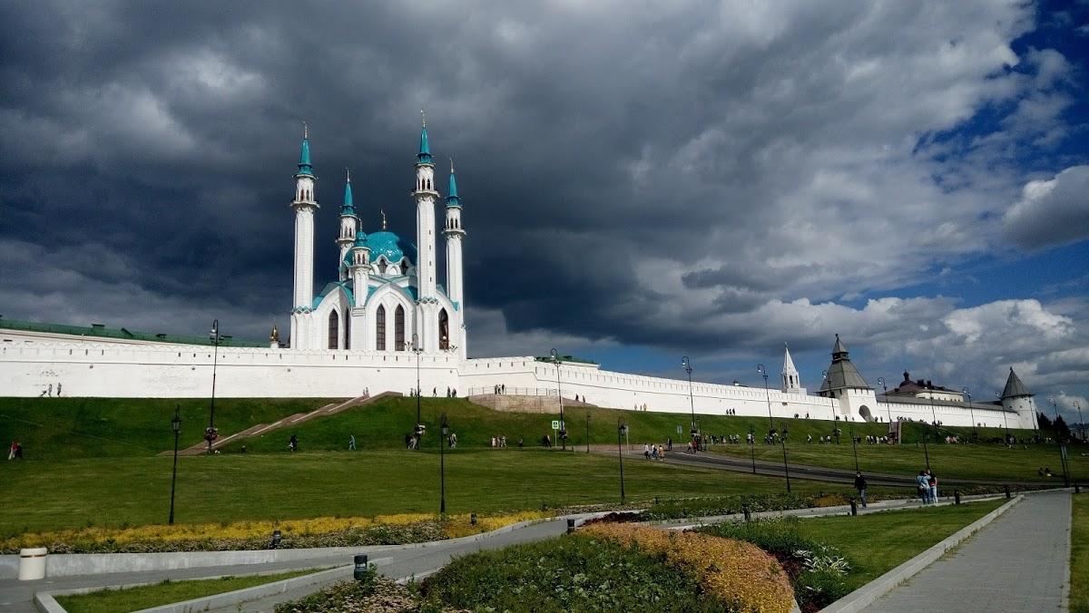 Мечеть Хусаиния