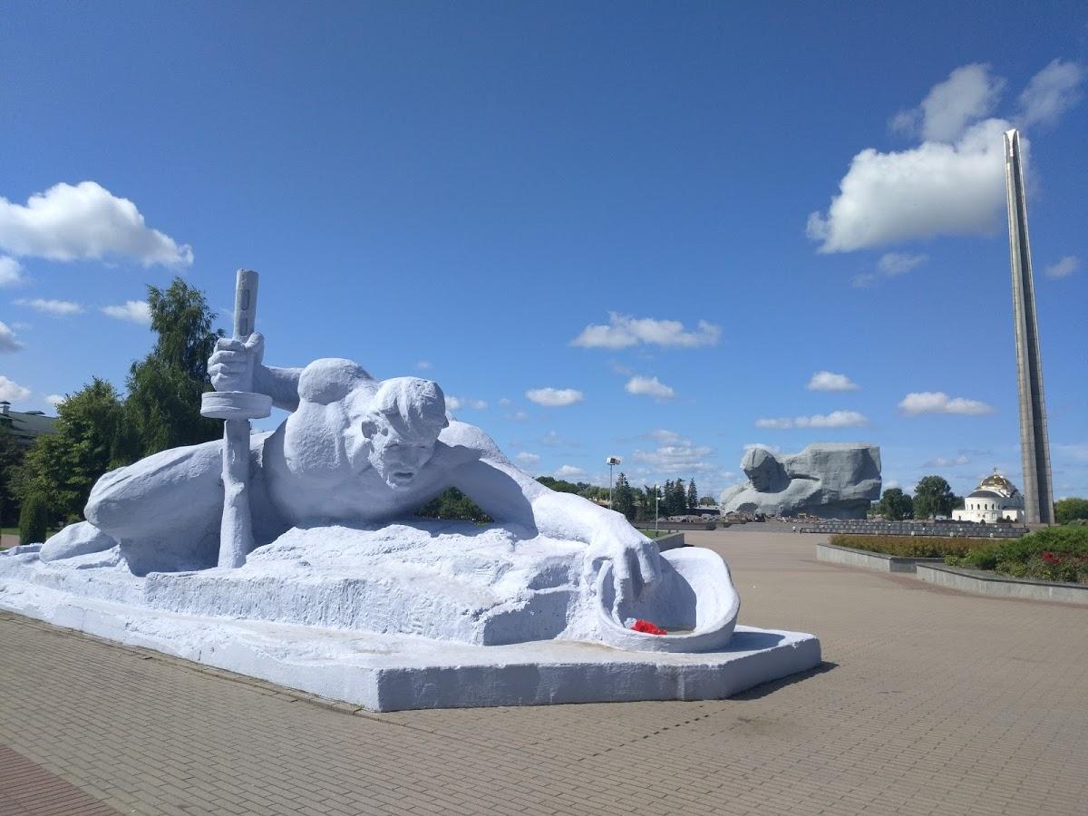 Музей Войны- Территория Мира