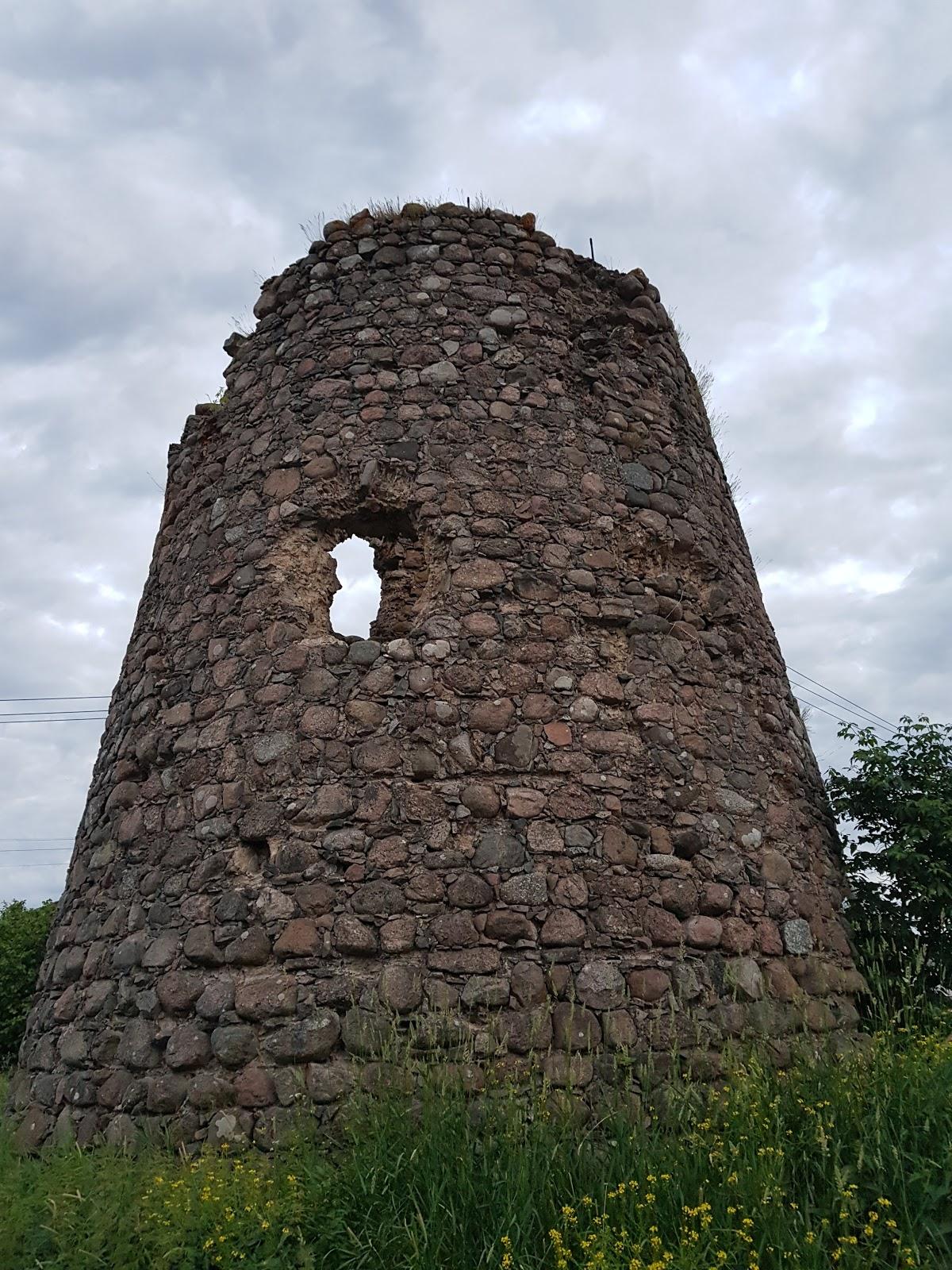 Волковицкая башня