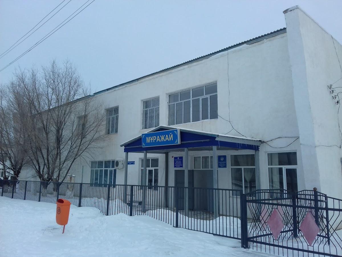 Кызылкугинский Районный Историко-краеведческий Музей