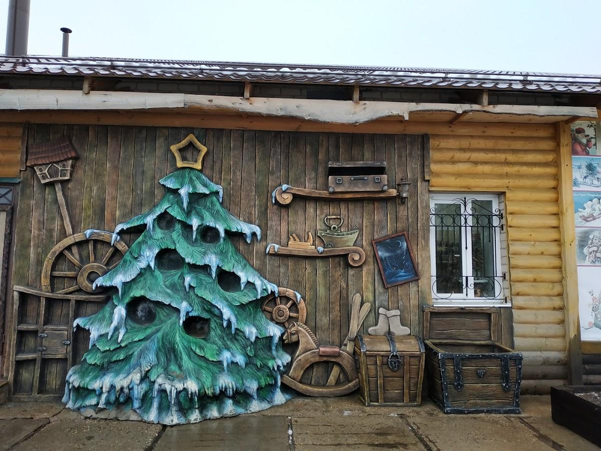 Лавровская фабрика художественной росписи