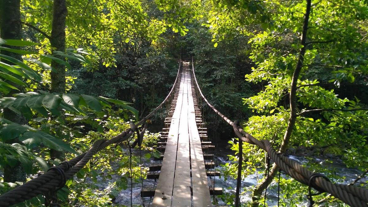 Национальный парк Мтирала