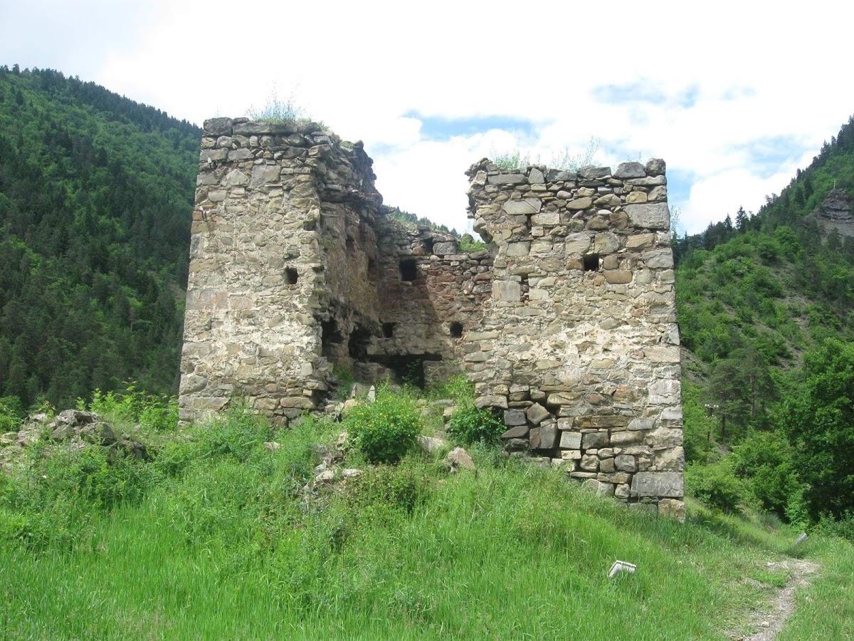 Замок Гогия