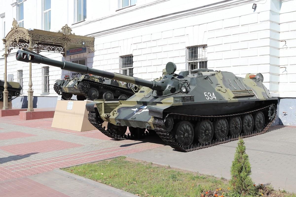 Музей истории воздушно-десантных войск