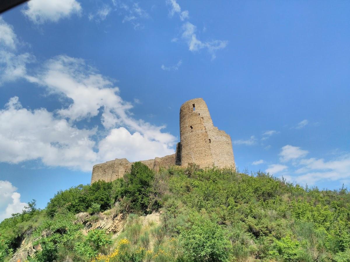 Fortress Beberi