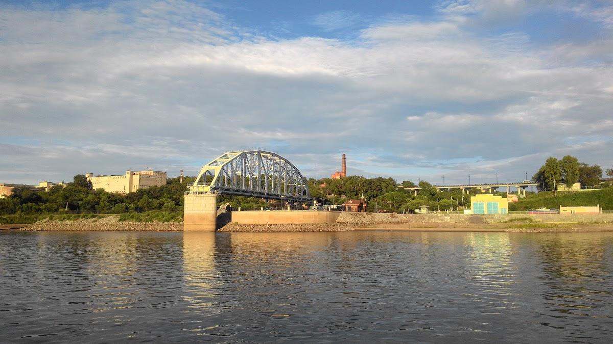 Музей истории Амурского моста