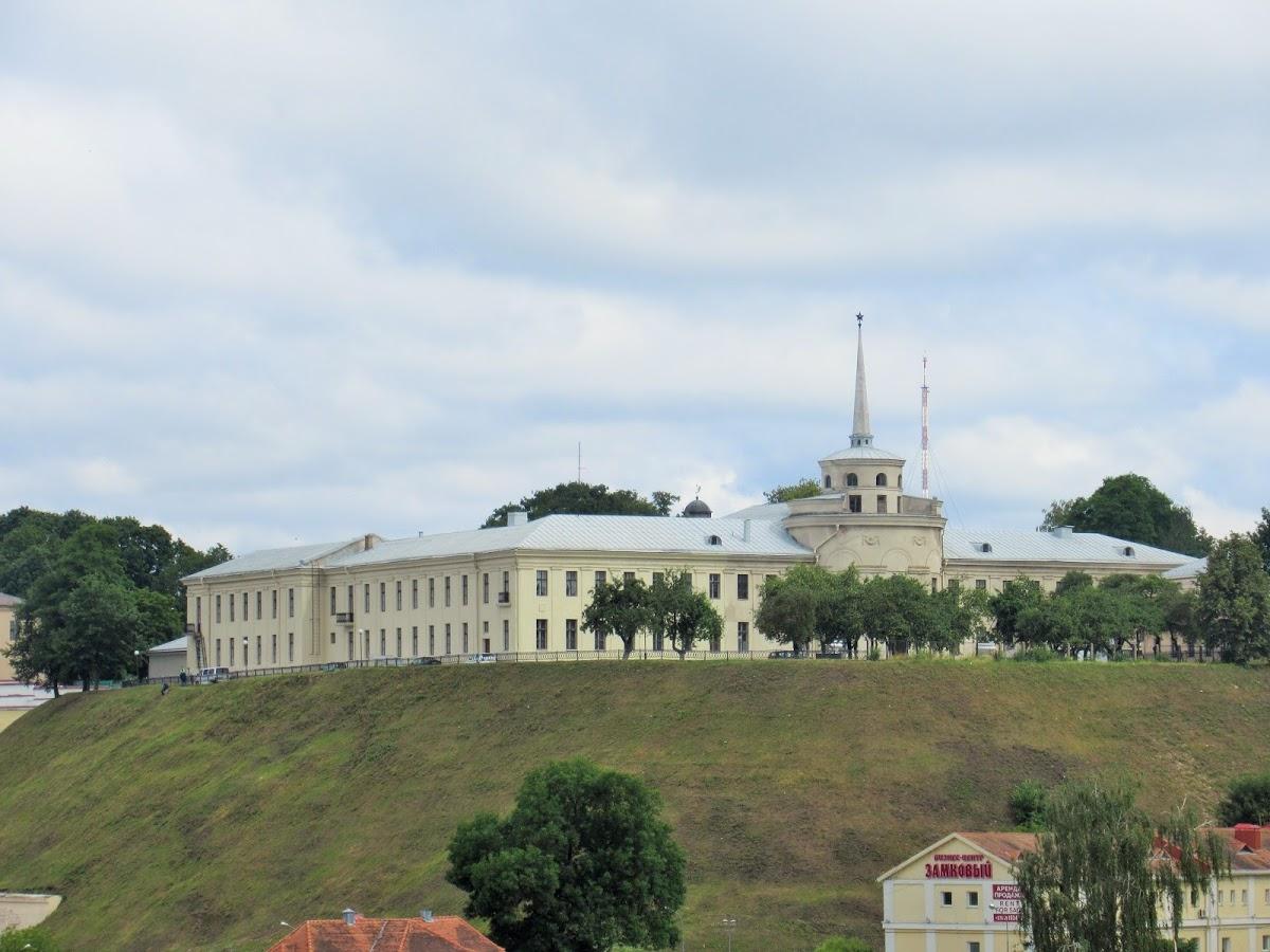 Гродненский историко-археологический музей