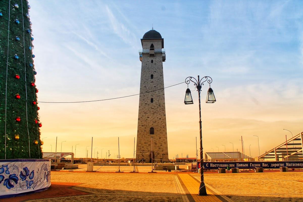Башня Согласия