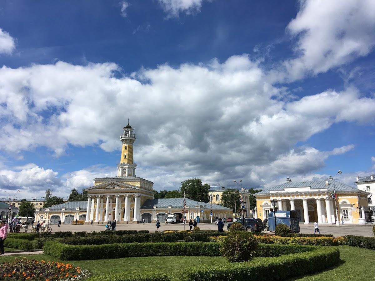Гауптвахта (музей-заповедник)